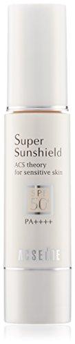 Acseine Super Sunshield Ex Spf50+ Pa++++ 22g by ACSEINE