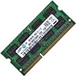 Samsung Memory - 4 GB - SO-DIMM, 204-...