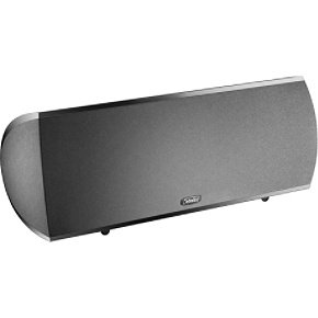 Definitive Technology ProCenter 1000 Compact Center Speaker (Single, Black)