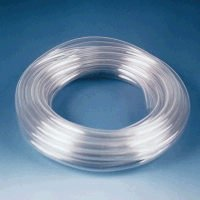 "Vinyl Tubing ~ Clear Flexible; 1/2"" I.D. x 3/4"" O.D. x 1/8"" Walll; Length 1ft"