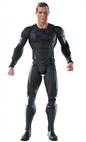Superman Man of Steel Movie Masters Figure: General Zod - 1