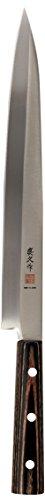 Mac Knife Japanese Series Fish Slicer, 10-1/4-Inch