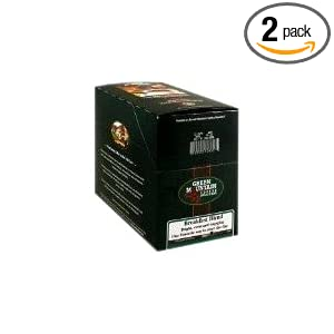 Green Mountain Coffee Breakfast Blend, 24-Count K-Cups for Keurig Brewers (Pack of 2)