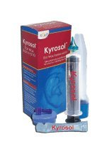 Kyrosol Ear Wax Removal Kit