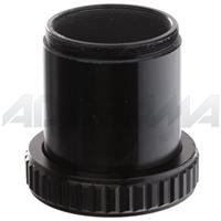 Meade 07352 No.62 Slr Camera T-Adapter For All 7-Inch To 12-Inch Schmidt-Cassegrain Telescopes (Black)