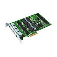 Intel PRO/1000 GT Quad Port Server Adapter PCI-X D35392