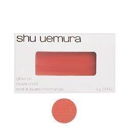 Resplandor de Shu Uemura en Durazno mediano (relleno) M 561