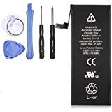 Iphone 6 A1549 A1586 A1589 Battery OEM Quality Lithium 1810 mAh with Repair Tool Kit - 1 YEAR WARRANTY
