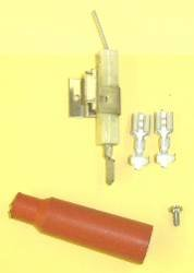 Honeywell, Inc. 392417 Adapter kit consisting of 1-392416 ITT igniter sensor crawford hollingworth god inc global over development inc annual report 2011