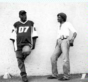 Image of Sly & Robbie