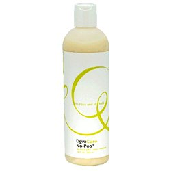 DevaCare Cleanser, No-Poo, 32-Ounce Bottle