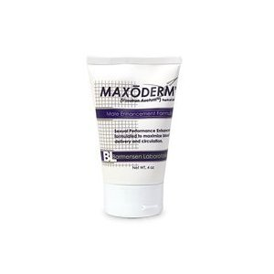 Buying Maxoderm Male Enhancement Formula, Topical Lotion, 4 Ounces ...