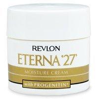 Revlon Eterna '27 Moisture Cream With Progenitin, 6 Ounce