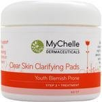 MyChelle Dermaceuticals Clear Skin Clarifying Pads by MyChelle Dermaceuticals