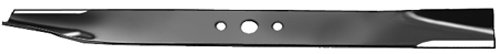 "Rotary # 10096 Standard Lift Lawn Mower Blade For 38"" Cut For Simplicity # 1704101"