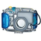 Canon WP-DC24 Waterproof Case for Canon Powershot SD790IS Digital Cameras