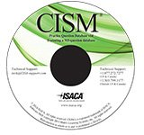 English: CISM Practice Question Database v14 (Software Download)