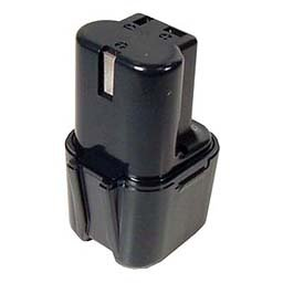 Hitachi D 10DC 7.2V NiCd Power Tool Battery from Batteries