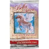 Bella Sara Ancient Lights Trading Cards