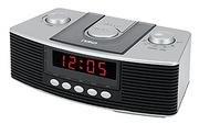 Naxa NX-159 Digital Alarm Clock with am/fm radio And Snooze