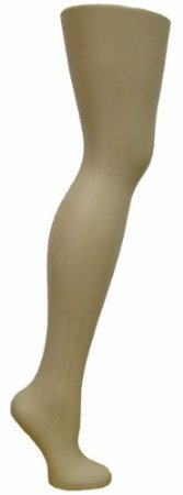 "Only Mannequins 2 Free Standing Female Mannequin Leg Sock and Hosiery Display Foot 28"" Tall or Christmas Leg Lamp (SCK-FR-2) at Sears.com"