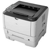 Ricoh Aficio Sp 3500n 30ppm Monochrome Laser Printer