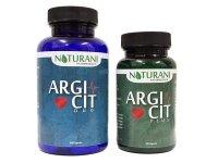 ArgiCit - Ruhig Blut Duo - Set - L-Arginin und Citrullin gegen Bluthochdruck