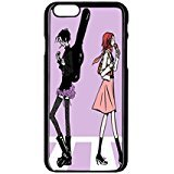 nana-osaki-and-nana-komatsu-apple-iphone-6-6s-nero-caso-case