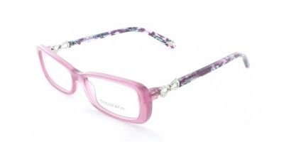 Tiffany Eyeglasses TIF 2058 PINK 8136 TIF2058B