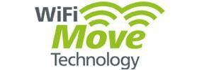 WiFi Move Technology