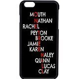 one-tree-hill-names-iphone-6-6s-case-black-rubber