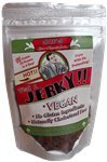 Morels - Ned's Spicy Chipotle Jerky 2.5oz Pack from Morels