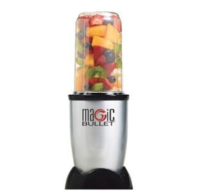 2 Party Cups for Magic Bullet with  Lip Ring(red, blue, green to yellow  colors vary) (Magic Bullet Red compare prices)