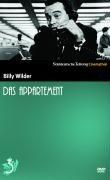 Das Appartement, 1 DVD, deutsche u. englische Version