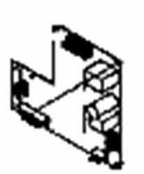 Whirlpool Jenn-Air Refrigerator Kit, Hv Board Control W10207411