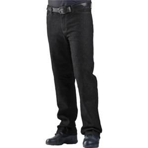 Drayko Renegade Riding Jeans - 34/Black
