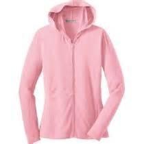 Port Authority Ladies Modern Stretch Cotton Full-Zip Jacket, petal pink, XXX-Large