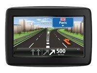 TomTom Start 25 Central Europe Traffic Navigationssystem