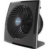 Heating Cooling Air Quality Best Deals - Vornado 573 CR1-0118-06 Flat Panel Whole Room Air Circulator Fan - Black