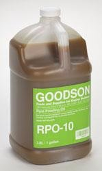 Rust Proofing Oil (1 Gal)