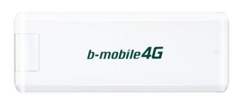 日本通信 bモバイル4G USB 2ヶ月定額 [BM-AM530-2M]