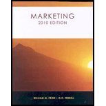 9781424067381: Marketing 2010 Edition