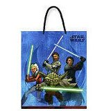Star Wars The Clone Wars - Birthday Party Supplies - Jumbo Bag (1 per package)