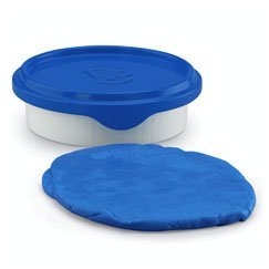 Fisher Price My Dough Never Dries! Made By Me! (Blue) - 1