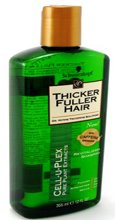 Thicker Fuller Hair Shampoo Revitalize 355 ml