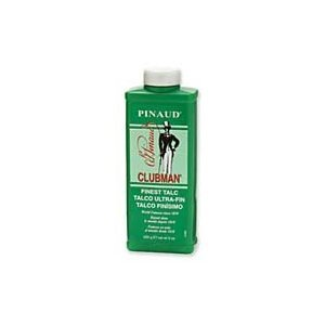 Clubman Pinaud Talc Powder-9 oz