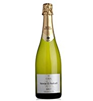 Cava Heretat El Padruell NV - Case of 6