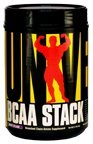 Universal Nutrition BCAA Stack Grape 250 Grams Amino Acids