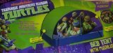 Nickelodeon Teenage Mutant Ninja Turtles Bed Tent with Pushlight