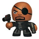 Marvel Avengers Nick Fury - Mini Muggs - 1